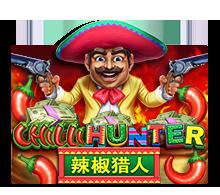 GAME CHILLHUNTER
