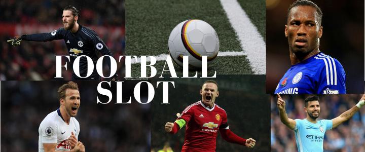 รีวิวเกม FOOTBALL Slot