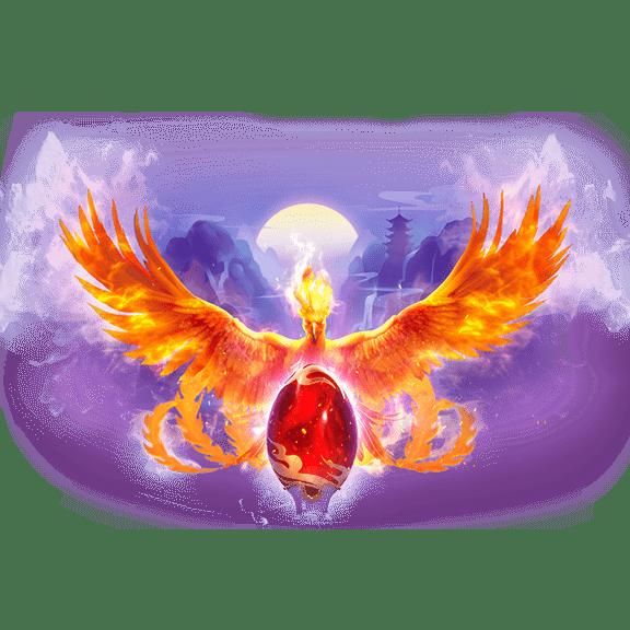 ชี้ทางรวยด้วยเกมพีจี Phoenix Rises