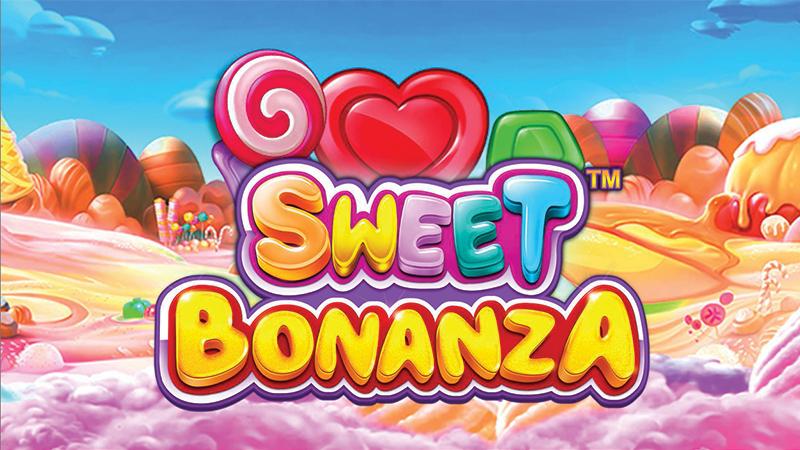 รีวิวเกมสล็อต SWEET BONANZA